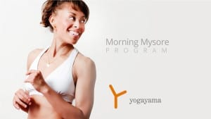 Yogayama Morning Mysore with Laruga @ yogayama | Stockholm | Stockholms län | Sweden