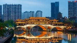 Ashtanga Yoga Intensive - Chengdu, China 2018 @ Beck Yoga | Chengdu | Sichuan | China