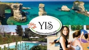 Ashtanga Yoga Retreat - Salento, Italy - 2019 @ Yoga in Salento | Salento | Campania | Italy