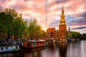 Ashtanga Yoga Weekend Workshop - Amsterdam, Netherlands - 2019 @ DekWest Amsterdam