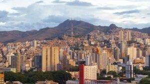 Ashtanga Yoga Intensive - Belo Horizonte, Brazil @ Espaço Namah