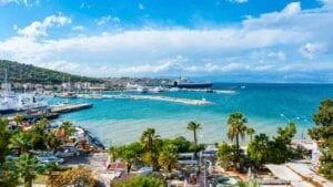 Ashtanga Yoga Retreat - Cesme, Turkey @ D'Core Hotel